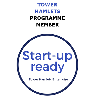 Start-Up Ready programme by Tower Hamlets borough