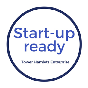 Start-up Ready logo - NetSwifter