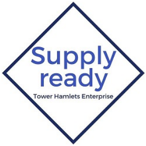 Supply Ready logo - NetSwifter